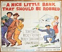 A Nice Little Bank That Should Be Robbed - Original Cinema ...
