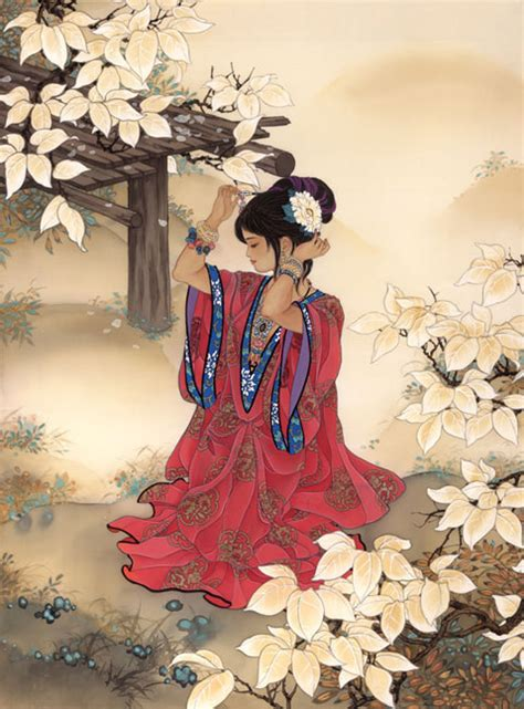 caroline young limited edition chinese art