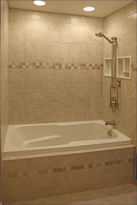 small deep soaking tub  elegant recessed bathtub