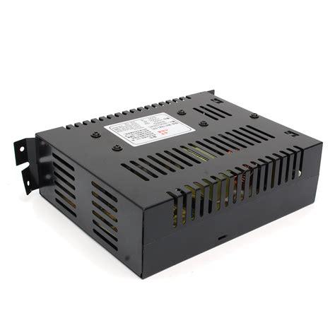 Power Supply Switching 5v 20a ac 15a 220v to dc 5v 12v transformer switching power