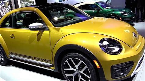 gold volkswagen beetle 2017 volkswagen beetle dune gold exterior and interior