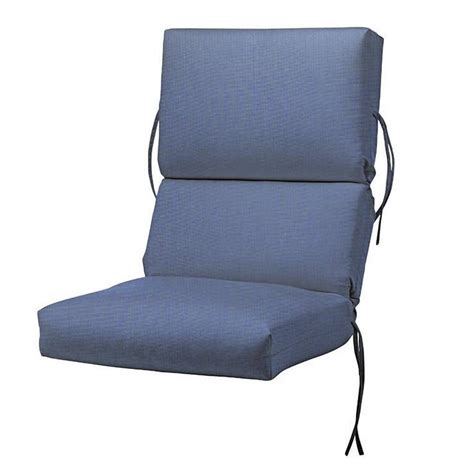 Home Depot Outdoor Cushions Hton Bay by High Back Patio Chair Cushions Home Depot 28 Images