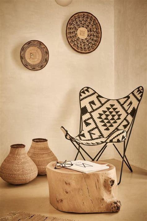 la decoration africaine diversite dornements