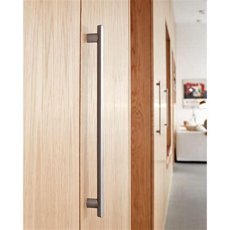 kitchen hardware accessories india buy forma bar handle inox look 480mm in 4932