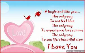 I Love You Messages for Boyfriend: Quotes for Him
