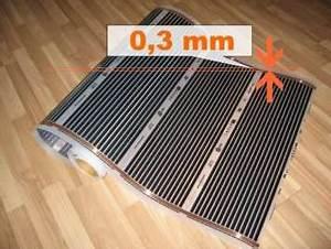 Elektrische Fußbodenheizung Parkett : elektrische fu bodenheizung heizfolie 13 50 eur m2 hamburg 20095 fen heizung kaufen ~ Sanjose-hotels-ca.com Haus und Dekorationen