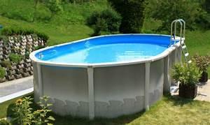Pool Für Den Garten : garten pool selber bauen eine verbl ffende idee ~ Sanjose-hotels-ca.com Haus und Dekorationen