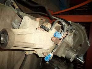 99 00 01 02 03 Ford F150 Manual Transmission 5 Speed Mazda