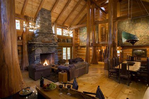 [Riverfall Location] The Kuvay'Nas Lodge : Riverfall