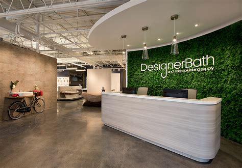 Bathroom Design Showroom by Designer Bath And Salem Plumbing Supply Opens New Showroom