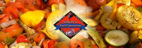 simon cuisine simon 39 s food concessions