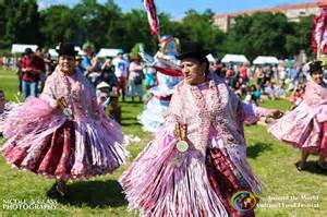 around the world cultural food festival where traditions come together