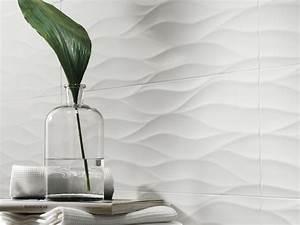 Salle De Bain Carrelage Noir : carrelage mur salle de bain noir blanc ~ Dailycaller-alerts.com Idées de Décoration