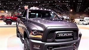 2018 Dodge Ram Power Wagon New Edition Design Special