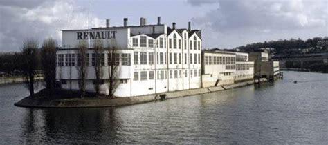 siege renault boulogne billancourt quot capital ship quot of renault compagny