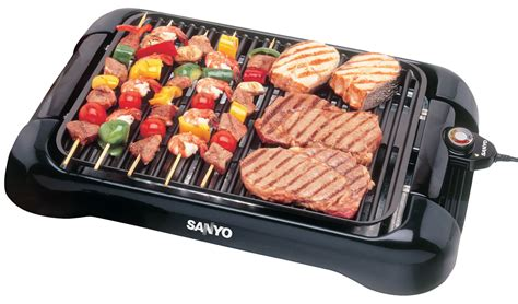 indoor grill electric tandoor barbecue grill png image pngpix