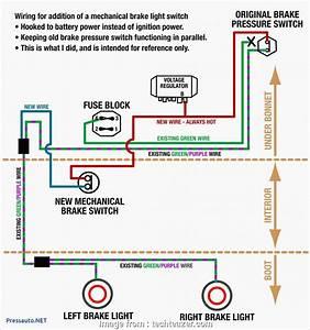 11 Brilliant Wiring Diagram  Trailer Brake Lights Images
