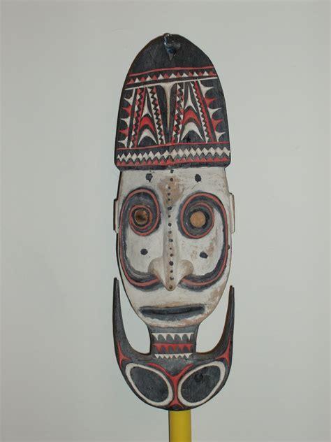 masks   world mascaras del mundo oceania