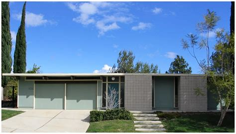Eichler Homes on Lisette Street in Balboa Highlands