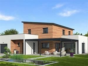 les 25 meilleures idees de la categorie maison ossature With realiser plan de maison 6 constructeur maison passive constructeur maison passive