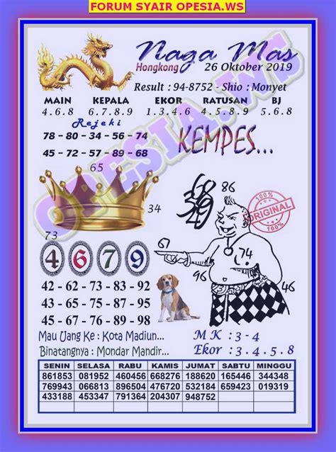 gambar kode syair hk naga mas hari  info terkait gambar