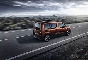 Peugeot Rifter 2018 : 2018 peugeot rifter unveils official details replaces partner tepee autoevolution ~ Medecine-chirurgie-esthetiques.com Avis de Voitures
