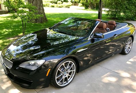 Bmw Cedar Rapids by 2012 Bmw 650i Convertible Used Bmw 6 Series For Sale In