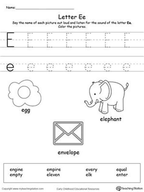 25 best letter e worksheets ideas on pinterest letter c worksheets letter s worksheets and