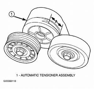 93 Dodge Dakota Serpentine Belt Diagram  93  Free Engine