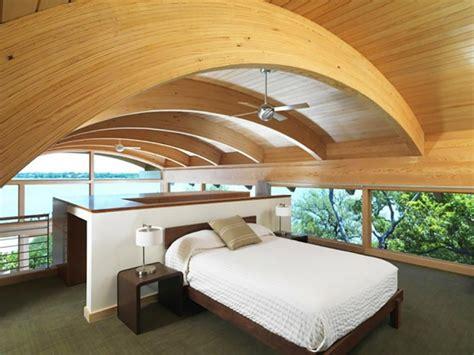 chambre sous toit aménagement des combles pour une chambre sous toit