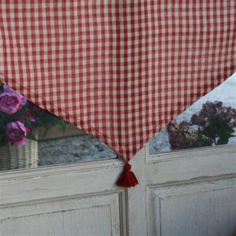 rideau de cuisine brise bise comptoir de famille brise bise rideau cuisine vichy