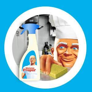 Meister Proper Küche by Meister Proper Bad Reiniger Spray 500 Ml De