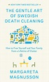 The Gentle Art of Swedish Death Cleaning | Book by ...