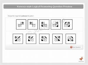 Kenexa Logical Reasoning Test