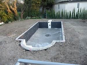 piscine bois desjoyaux With marvelous construction piscine hors sol en beton 15 bloc piscine