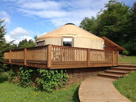 How Much Does A Yurt Cost