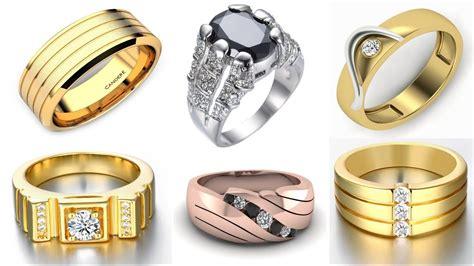 ring design for men the best design of gold rings for