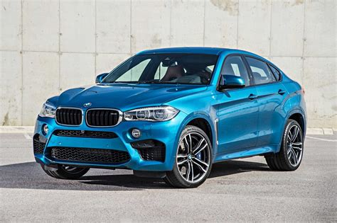2017 Bmw X6 M For Sale  2017 X6 M Pricing & Features