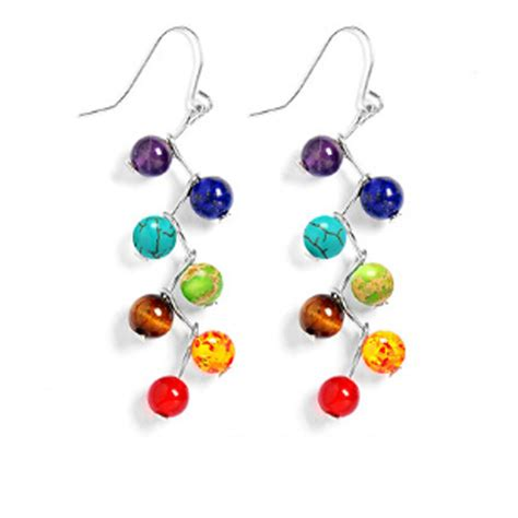 fashion earring for 2017 sparkling
