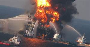 As Record Settlement Announced Over Bp Gulf Oil Disaster  Lesson Is Clear  Clean Energy Now