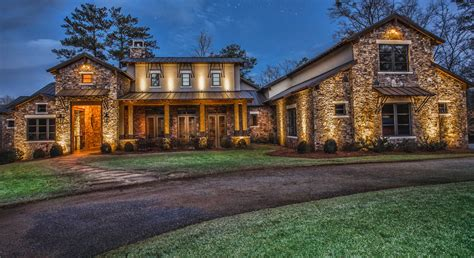 home design exterior lawnworks of macon ga