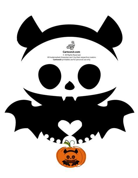 skelanimals bat pumpkin woo jr kids activities