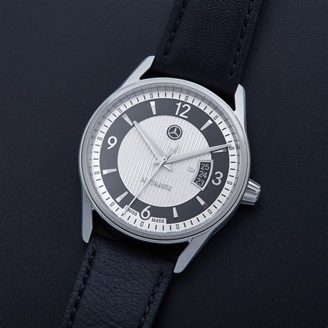 mercedes benz automatic ambt mercedes benz watches