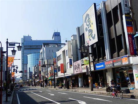 hanno city guide saitama japanvisitor japan travel guide