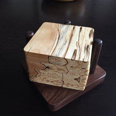 unique coasters show  beautiful wood grains