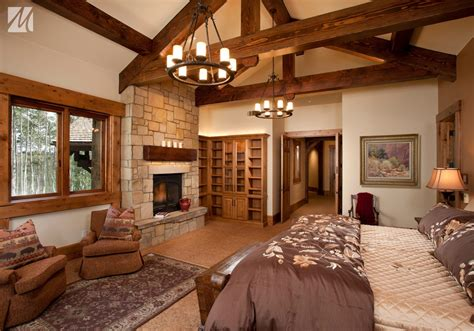 Rustic Master Bedroom Lamps