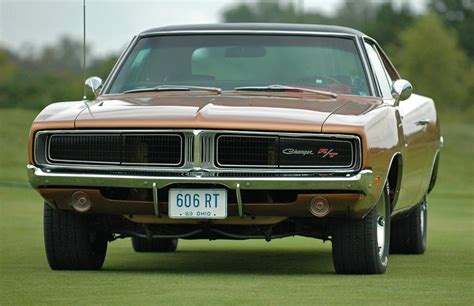 classic car information  dodge charger background