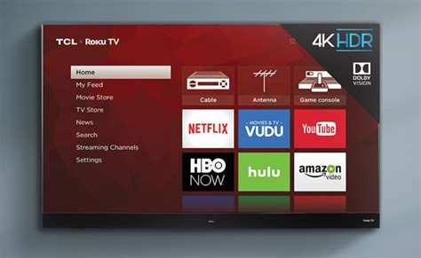 Tcl Set To Launch New Smart Tv Brand To Tap India's