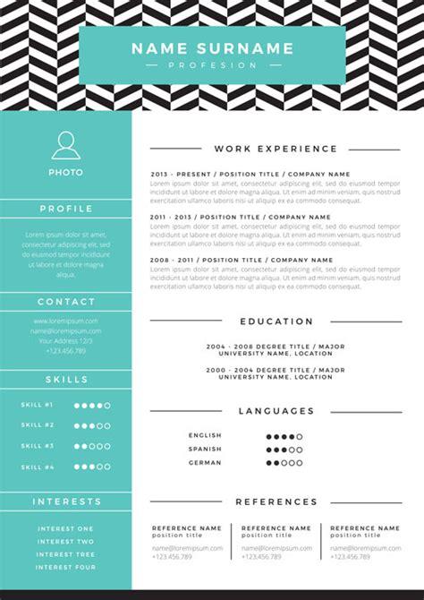 resume examples  industry monstercom