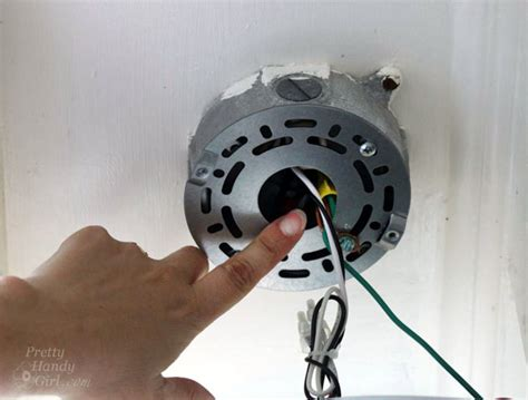 install exterior light without junction box how to install an exterior motion sensor light